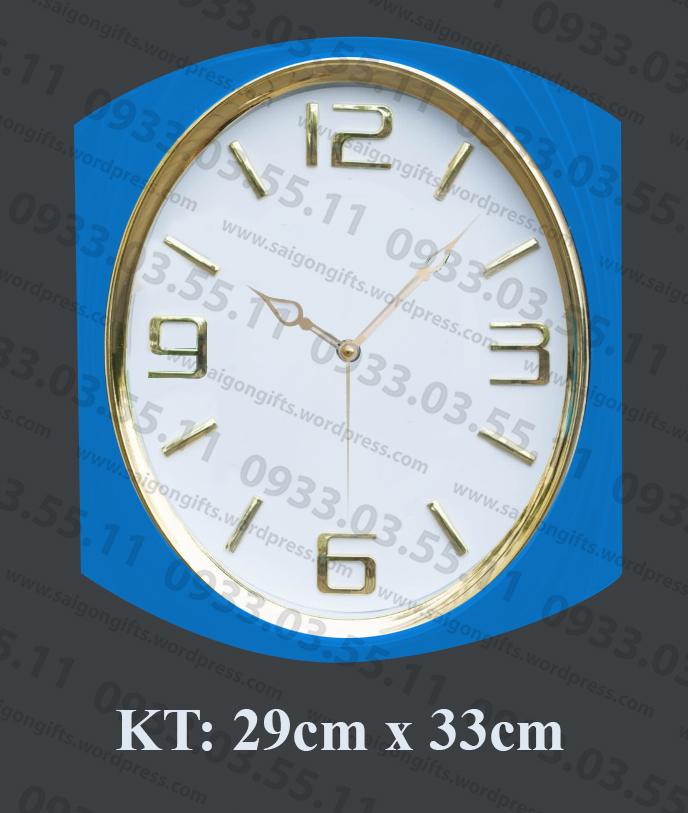 Sản xuất đồng hồ treo tường đẹp