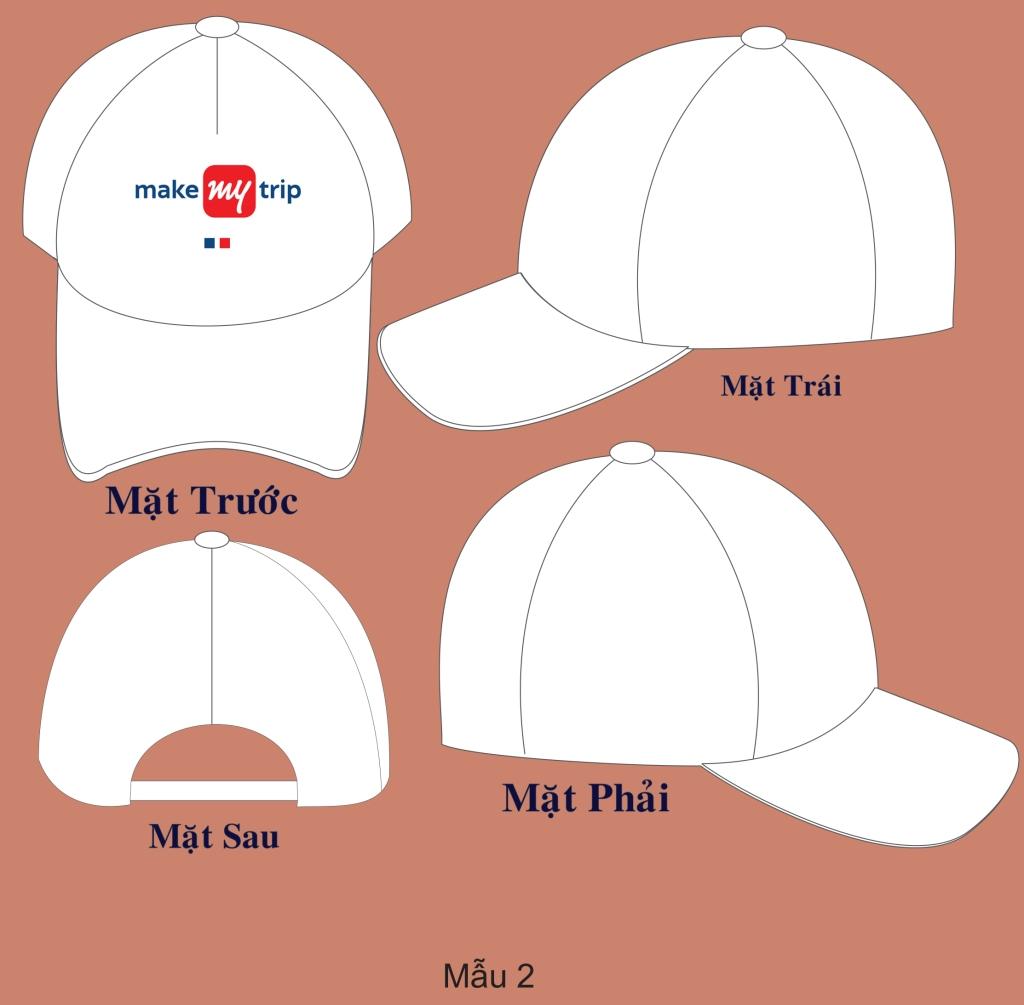No.5 - Top sản phẩm nón du lịch được chọn lọc và thiết bởi công ty Kim Cương ở Phan Thiết