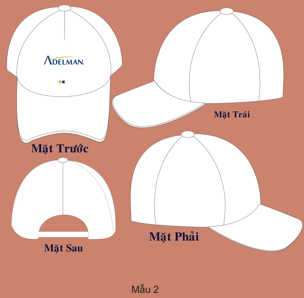 No.1 - Top sản phẩm nón du lịch được chọn lọc và thiết bởi công ty Kim Cương ở Thành phố Hồ Chí Minh
