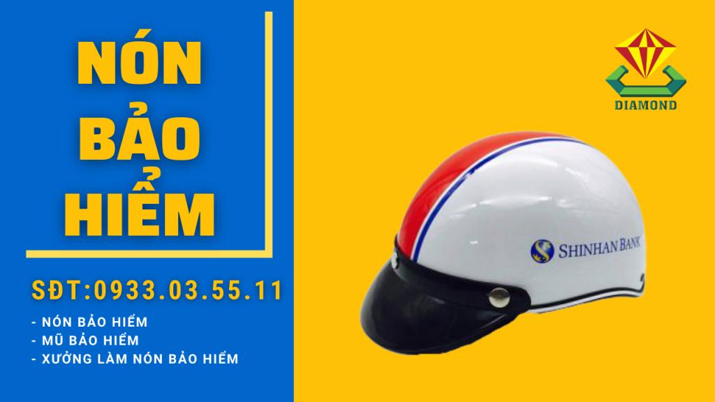 5 lợi ích tuyệt vời của nón bảo hiểm. Đặt nón bảo hiểm, mũ bảo hiểm đã dễ dàng hơn